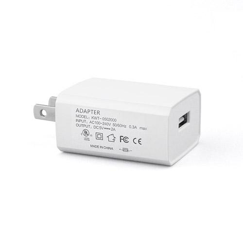 5V2A US Adapter