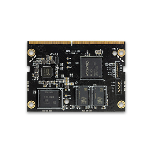 Core-1808-JD4 AI Core Board