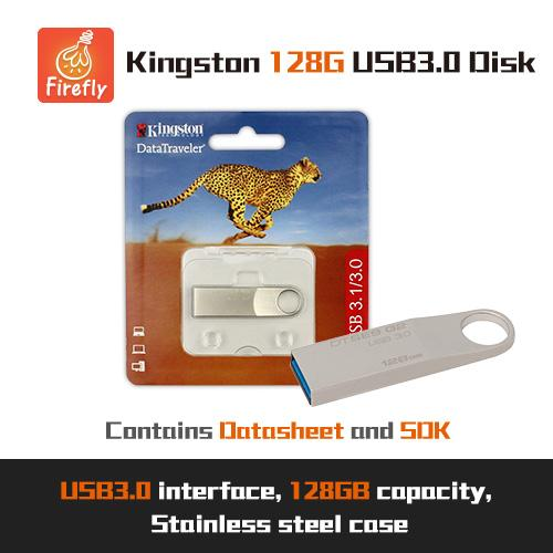 Kingston 128GB USB Disk